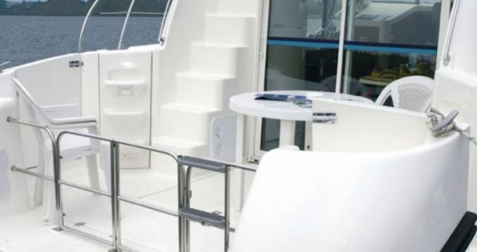 Location Bateau à moteur à Amieira -  Estivale Duo