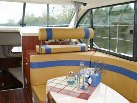 Location bateau Amieira pas cher Estivale Duo