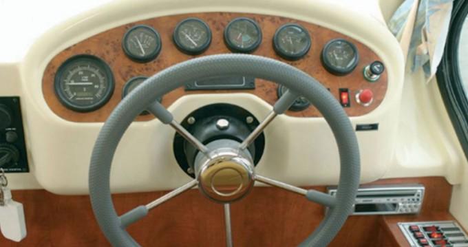 Louer Bateau à moteur avec ou sans skipper  à Amieira