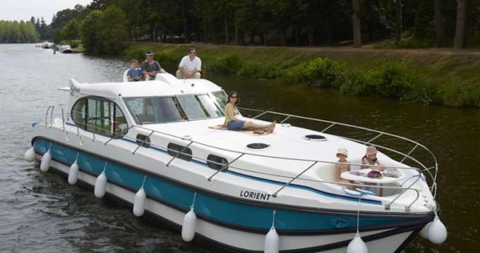 Location yacht à Tokaj -  Estivale Sixto sur SamBoat