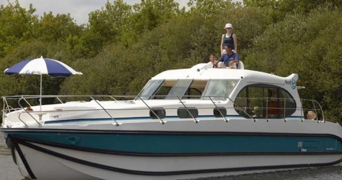 Location bateau  Estivale Sixto à Tokaj sur Samboat