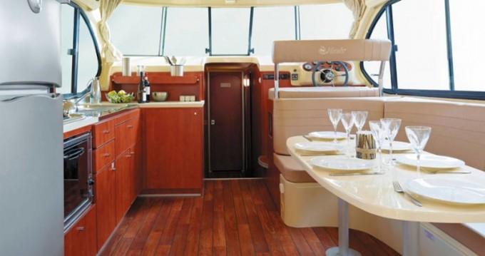 Location yacht à Grez-Neuville -  Estivale Sixto sur SamBoat