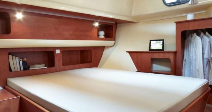 Location yacht à Harskirchen -  Estivale Sixto sur SamBoat