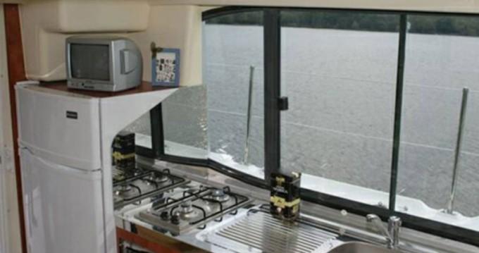 Location yacht à Grez-Neuville -  Estivale Duo sur SamBoat