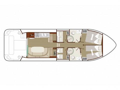 Location yacht à Sablé-sur-Sarthe -  Estivale Octo sur SamBoat