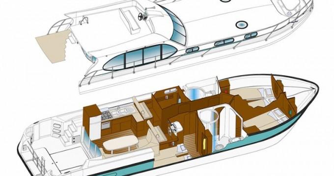 Location yacht à Glénac -  Estivale Octo sur SamBoat