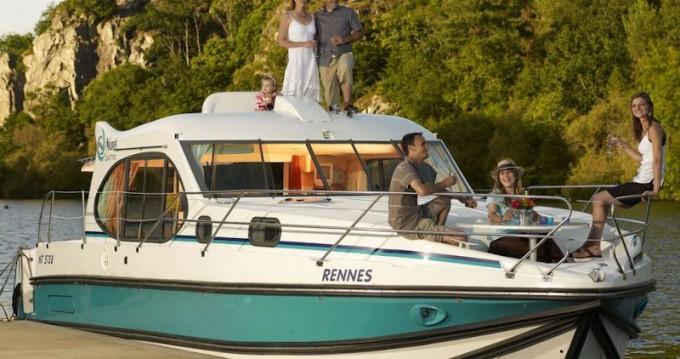 Location yacht à Brienon-sur-Armançon -  Estivale Quattro S sur SamBoat