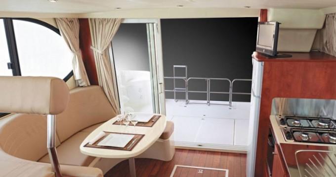 Location bateau Amieira pas cher Estivale Quattro
