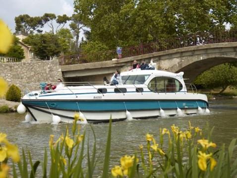 Louer Bateau à moteur avec ou sans skipper  à Avignonet-Lauragais