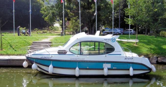 Location yacht à Sablé-sur-Sarthe -  Estivale Duo sur SamBoat