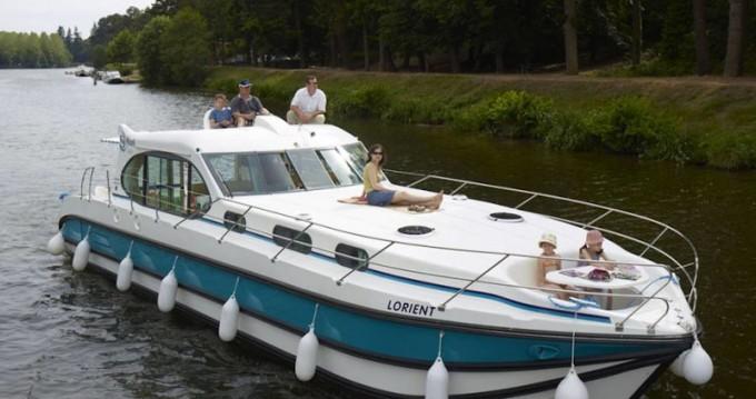 Location bateau Le Somail pas cher Estivale Sixto Prestige C