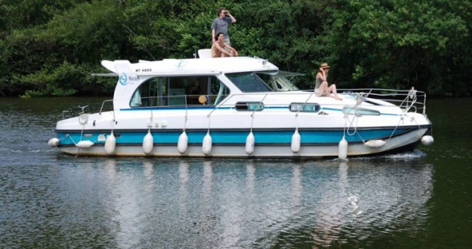 Location bateau Buzet-sur-Baïse pas cher Sedan 1170