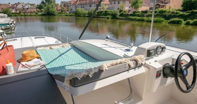 Location yacht à Sireuil -  Estivale Octo Fly C sur SamBoat