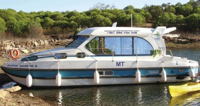Location yacht à Brienon-sur-Armançon -  Sedan 1010 sur SamBoat