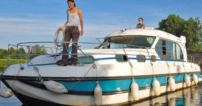 Location yacht à Sablé-sur-Sarthe -  Sedan 1160 sur SamBoat