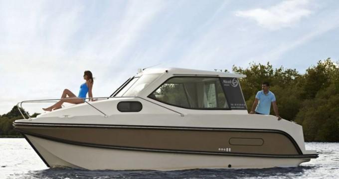 Location bateau Avignonet-Lauragais pas cher Sedan Primo