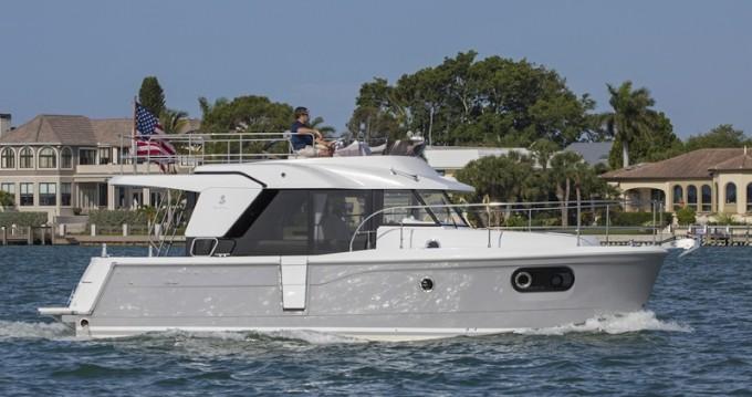 Louez un Bénéteau Swift Trawler 30 à Veruda