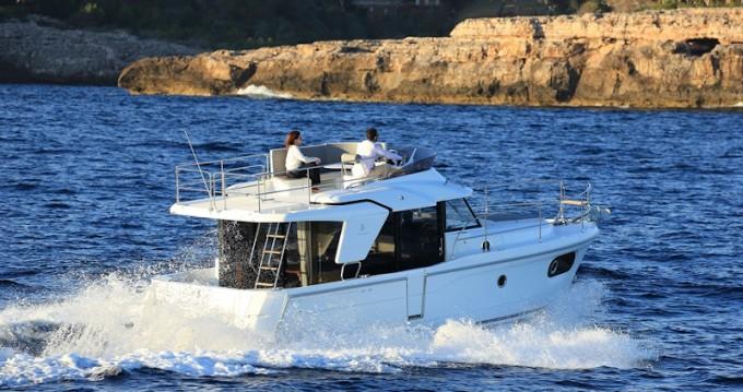 Location yacht à Veruda - Bénéteau Swift Trawler 30 sur SamBoat