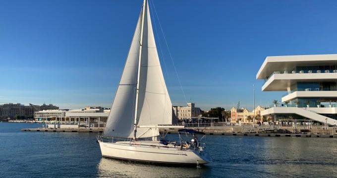 Location bateau Bavaria Bavaria 38 à Valencia sur Samboat