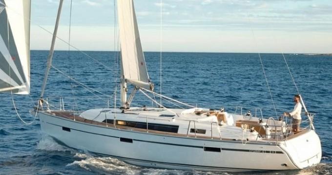Bavaria Cruiser 46 entre particuliers et professionnel à Göcek