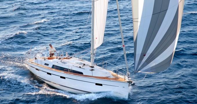 Location bateau Bavaria Cruiser 41 à Split sur Samboat