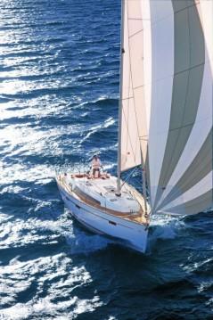 Bavaria Cruiser 41 entre particuliers et professionnel à Split
