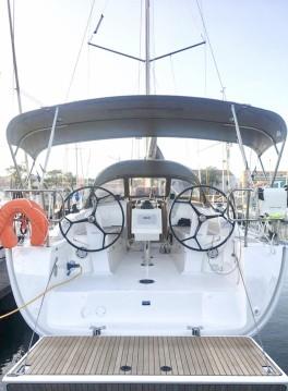 Location bateau Bavaria Cruiser 34 à Lisbon sur Samboat