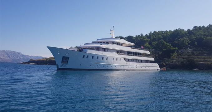 Location yacht à Split - Shipyard Split Deluxe Superior Motor Yacht sur SamBoat