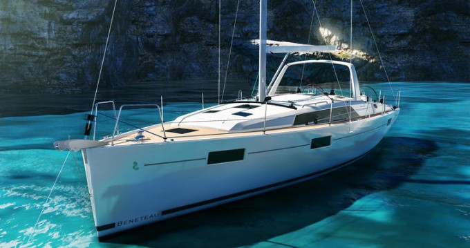 Location yacht à Kos - Bénéteau Oceanis 40.1 sur SamBoat