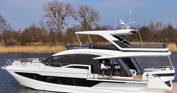 Louer Yacht avec ou sans skipper Galeon à Donji Seget