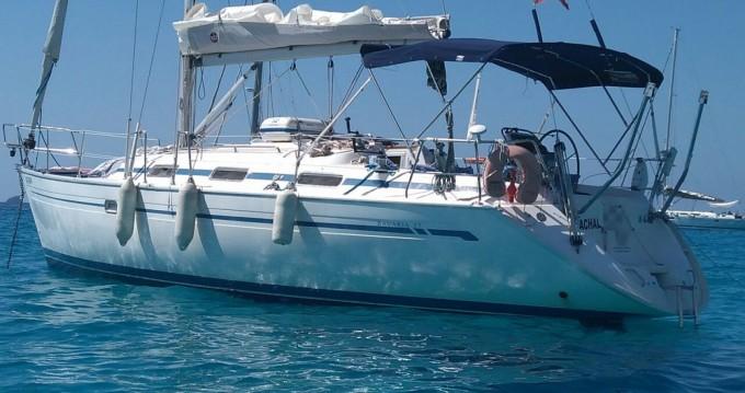 Louer Voilier avec ou sans skipper Bavaria à Alicante