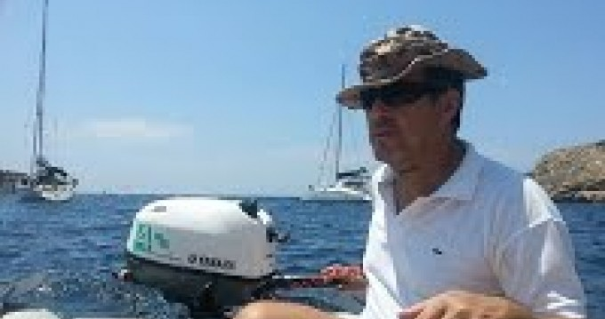 Location yacht à Alicante - Bavaria Bavaria 37 sur SamBoat