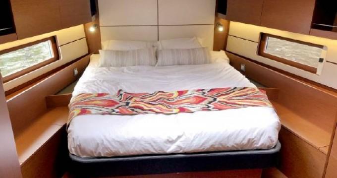 Location yacht à Sant Antoni de Portmany - Bénéteau Oceanis 46.1 sur SamBoat