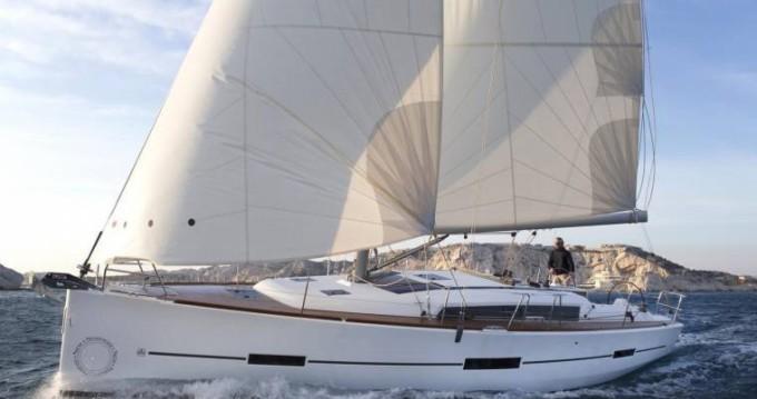 Dufour Dufour 410 Grand Large entre particuliers et professionnel à Valencia