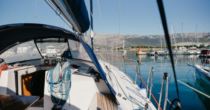 Location bateau Elan Elan 450 à Split sur Samboat