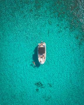 Location bateau Karnic 2251 Open à Trogir sur Samboat