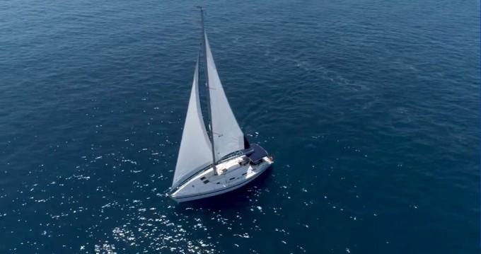 Louer Voilier avec ou sans skipper Bavaria à Gouviá