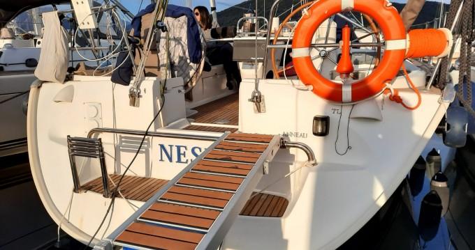 Location bateau Jeanneau Sun Odyssey 43 à Salerno sur Samboat