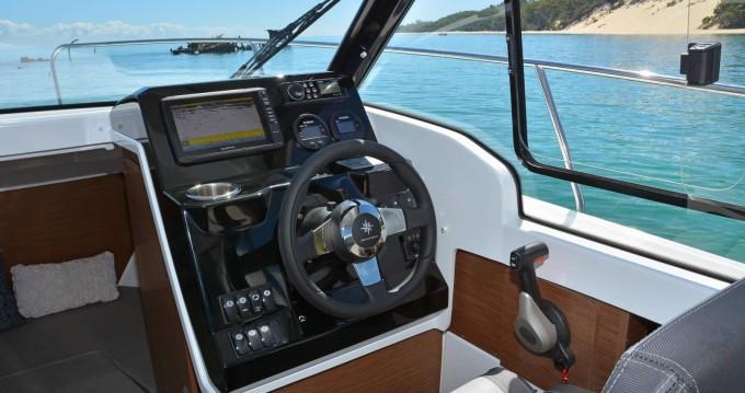 Location bateau Trogir pas cher Merry Fisher 695