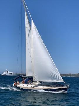Location yacht à Bonifacio - Jeanneau Sun Odyssey 52.2 sur SamBoat