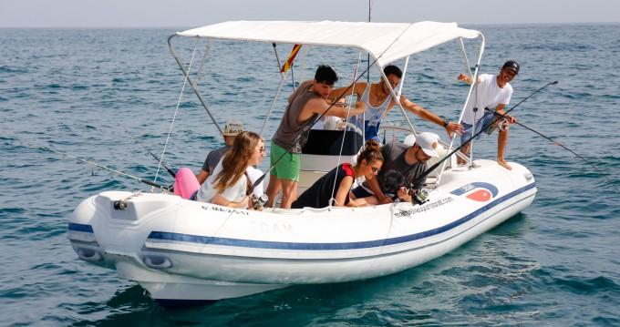 Location yacht à Puerto Deportivo de Marbella - Selva Selva sur SamBoat