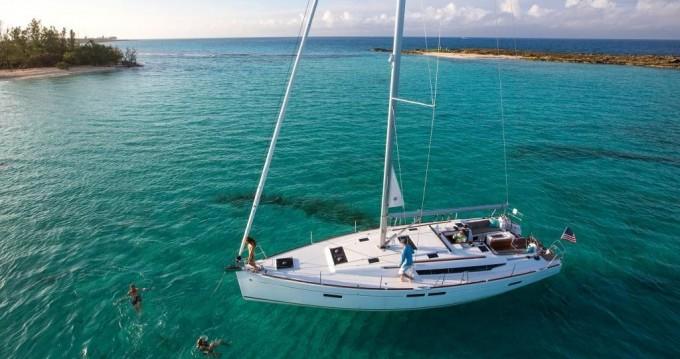 Location yacht à Athènes - Jeanneau Sun Odyssey 469 sur SamBoat
