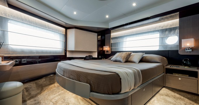 Location yacht à Rogoznica - Absolute Navetta 48 sur SamBoat