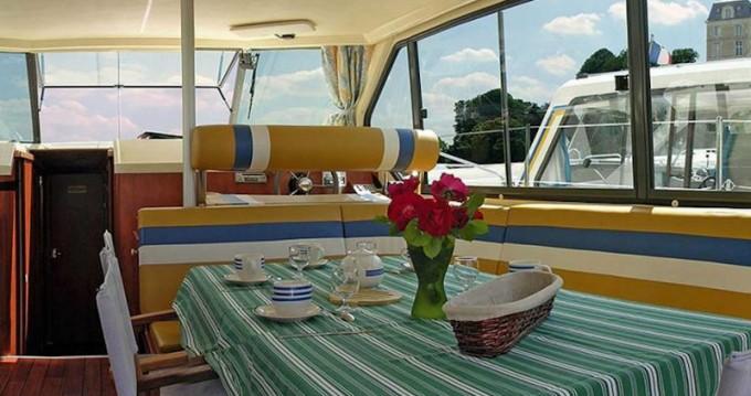 Louer Bateau à moteur avec ou sans skipper  à Lübz