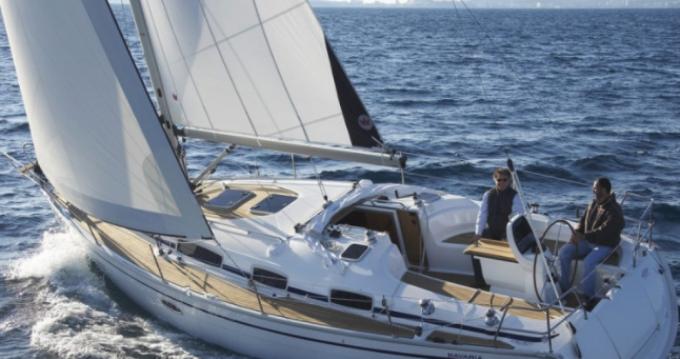 Bavaria Bavaria 38 Cruiser entre particuliers et professionnel à Biograd na Moru