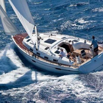 Location bateau Rhodes pas cher Bavaria 40 Cruiser