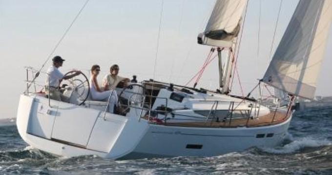 Location Voilier à Macinaggio - Jeanneau Sun Odyssey 40.9