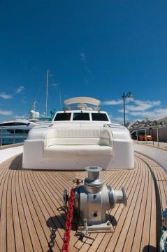 Yacht à louer à Néa Artáki au meilleur prix