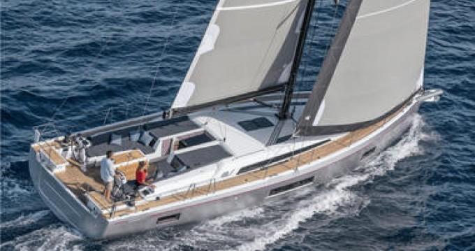 Location yacht à Lefkada (Île) - Bénéteau Oceanis 51.1 sur SamBoat