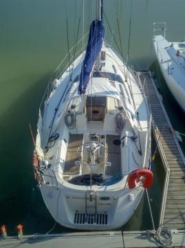 Location yacht à Procida - Bénéteau Oceanis 350 sur SamBoat
